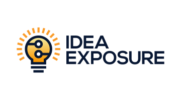 Logo for Ideaexposure.com