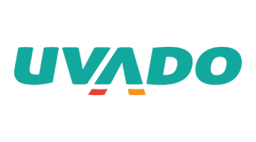 Logo for Uvado.com