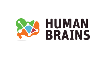 Logo for Humanbrains.com