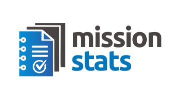 Logo for Missionstats.com