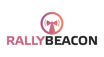 Logo for Rallybeacon.com