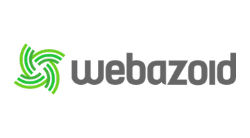 Logo for Webazoid.com