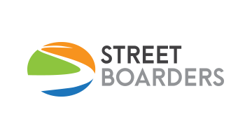 Logo for Streetboarders.com