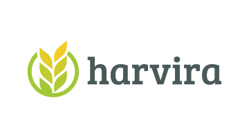 Logo for Harvira.com