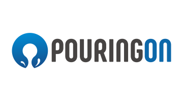 Logo for Pouringon.com