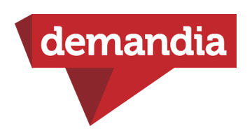 Logo for Demandia.com
