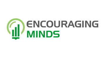Logo for Encouragingminds.com