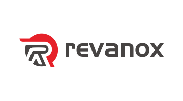 Logo for Revanox.com