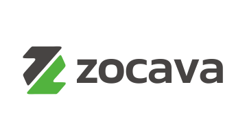 Logo for Zocava.com