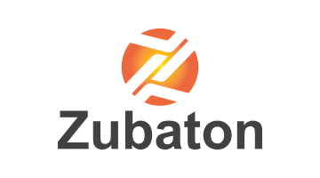 Logo for Zubaton.com