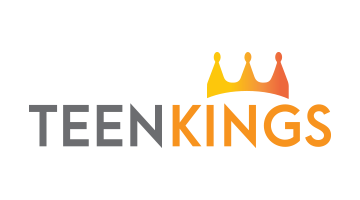 Logo for Teenkings.com
