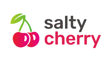 Logo for Saltycherry.com
