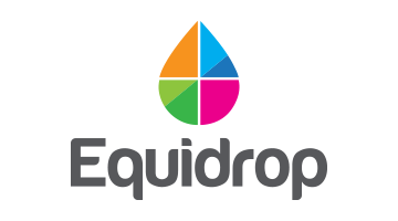 Logo for Equidrop.com