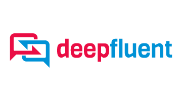 Logo for Deepfluent.com