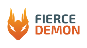 Logo for Fiercedemon.com
