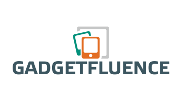Logo for Gadgetfluence.com