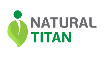 Logo for Naturaltitan.com