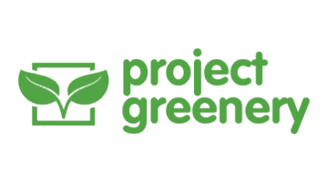 Logo for Projectgreenery.com