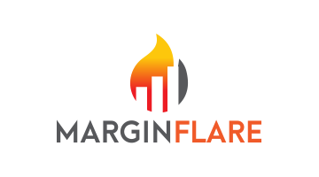 Logo for Marginflare.com