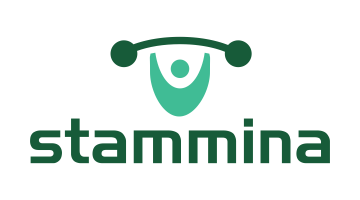 Logo for Stammina.com