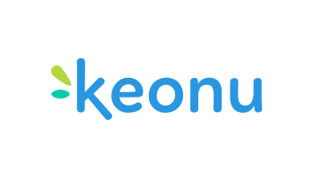 Logo for Keonu.com