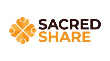 Logo for Sacredshare.com