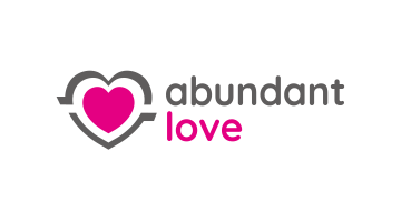 Logo for Abundantlove.com