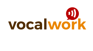 Logo for Vocalwork.com