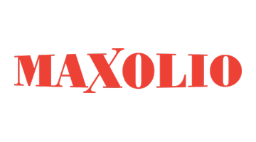 Logo for Maxolio.com