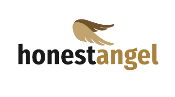 Logo for Honestangel.com