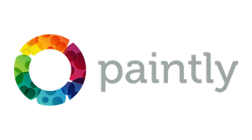Logo for Paintly.com