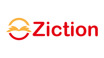 Logo for Ziction.com
