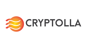 Logo for Cryptolla.com