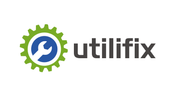 Logo for Utilifix.com