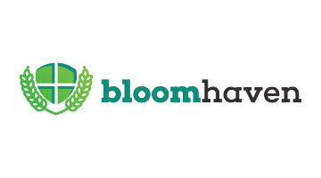 Logo for Bloomhaven.com