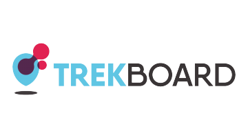 Logo for Trekboard.com