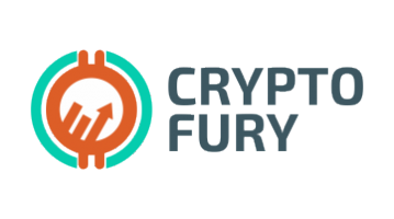 Logo for Cryptofury.com