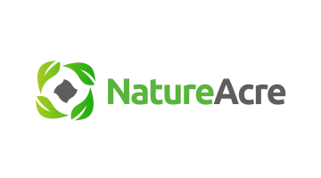 Logo for Natureacre.com