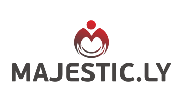 Logo for Majestic.ly