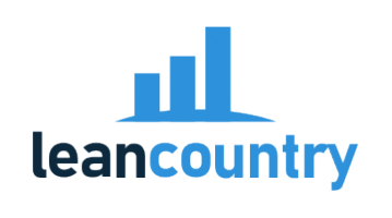 Logo for Leancountry.com