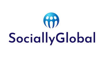 Logo for Sociallyglobal.com