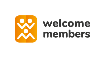 Logo for Welcomemembers.com