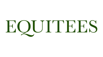 Logo for Equitees.com