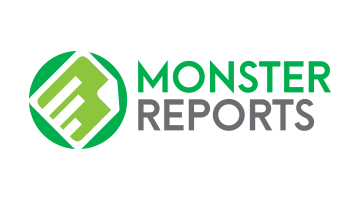 Logo for Monsterreports.com