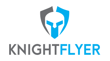 Logo for Knightflyer.com