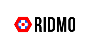 Logo for Ridmo.com