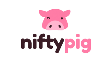 Logo for Niftypig.com