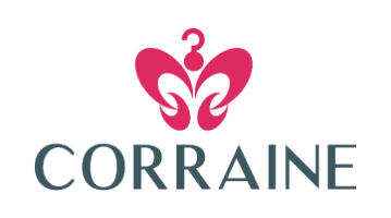 Logo for Corraine.com