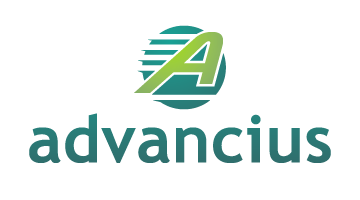 Logo for Advancius.com