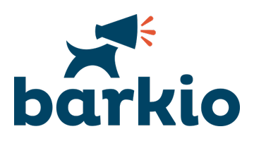 Logo for Barkio.com